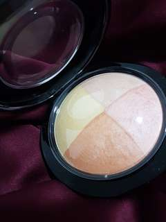 MAC Mineralize skin finish Faintly Fabulous