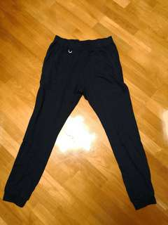 Uniform experiment Pant L size