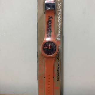 "SUPERDRY ""URBAN"" PAIR WATCH Name Your Own Price"