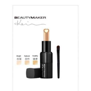 Acne solution clearing concealer