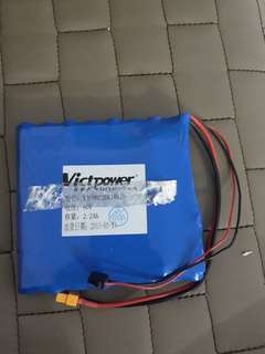 Victpower Battery
