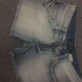 celana pendek short pants upper freak