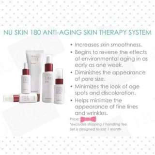 Anti-aging therapy system
