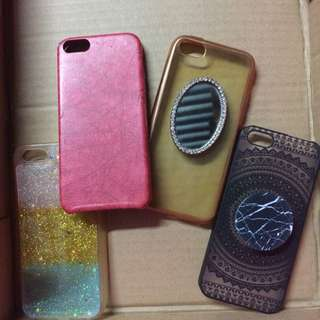 CASES FOR IPHONE 5s/5