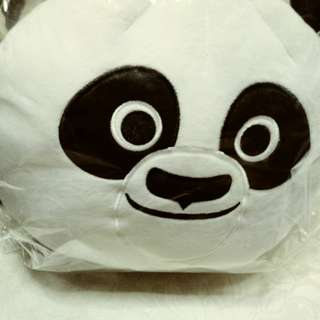 BRAND NEW PANDA CUSHION