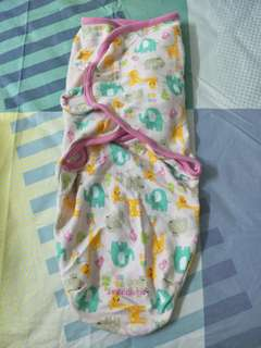 Barut Baby/ Swaddle baby by Summer brand