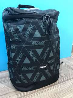 ♻️ Palace Tube Pack Gray Color ( HK AAA )