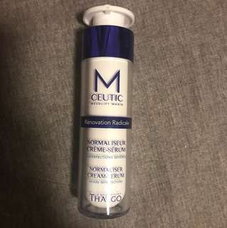 M Ceutic Normaliser Cream-Serum for Severe Imperfection 50ml