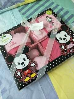 Baby Disney - Clothing set