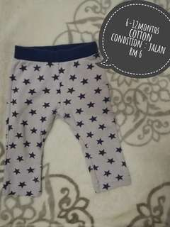 Baby Pants (6-12months)