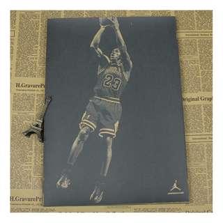 [3 for $5] Jordan / Kobe / 1996 Draft Posters
