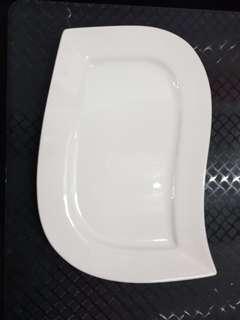 Plates for Restaurant/Cafe
