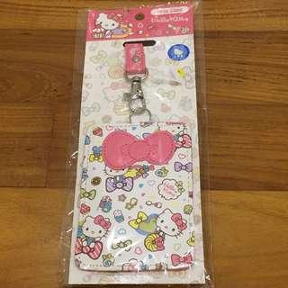 [New] Hello Kitty Lanyard