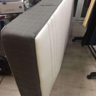 宜家獨立袋裝彈簧床褥 Ikea mattress