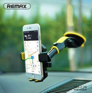 Remax RM-C26 Transformer Car & Desktop Phone Holder