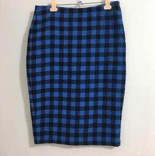 Pencil Skirt office skirt