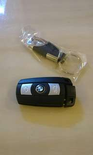 New BMW E series key casing