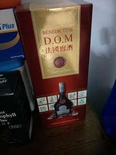 (NEW)  1Liter - Dom Benedictine (confinement usage)