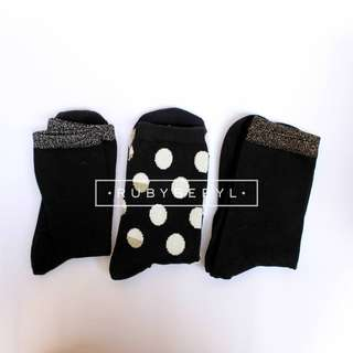 Kaos Kaki Limited Stock