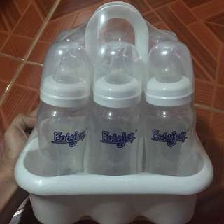 BabyJoy feeding bottles 9oz