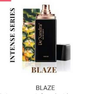 DeXandra mens perfume