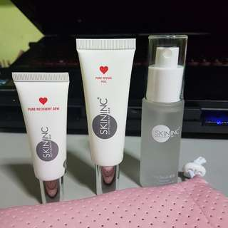 Skin Inc Selfie Essential Set