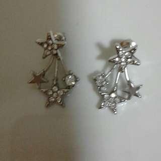 Star Shape earring