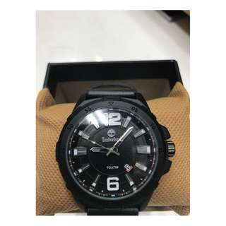 Jam Tangan Timberland Watch Analog