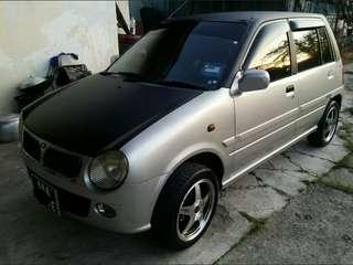 Perodua Kancil 850 2003