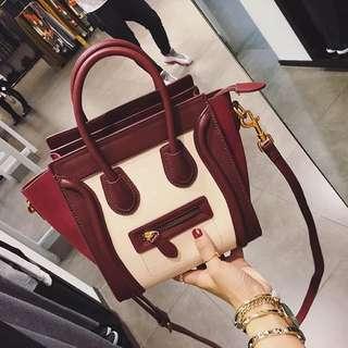 Handbag Sling Bag 20*29cm