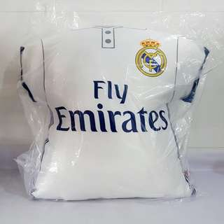 Soccer Jersey Car Pillow