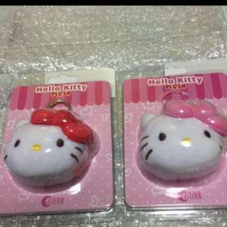 Charm hello kitty charm