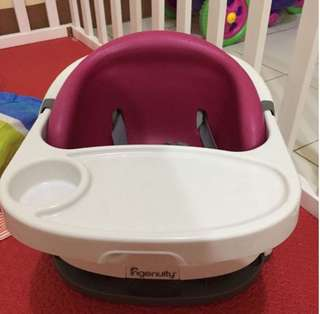 INGENUITY Baby Base 2 in 1 Seat