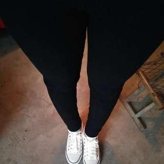 🚚 全新超彈力鉛筆褲