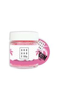 INSTOCK: SWEET BUBBLEGUM LIP SCRUB WITH ADDED COCONUT OIL