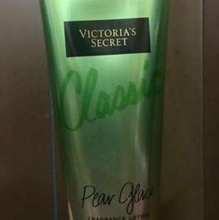 Victoria's Secret Body Lotion (original)