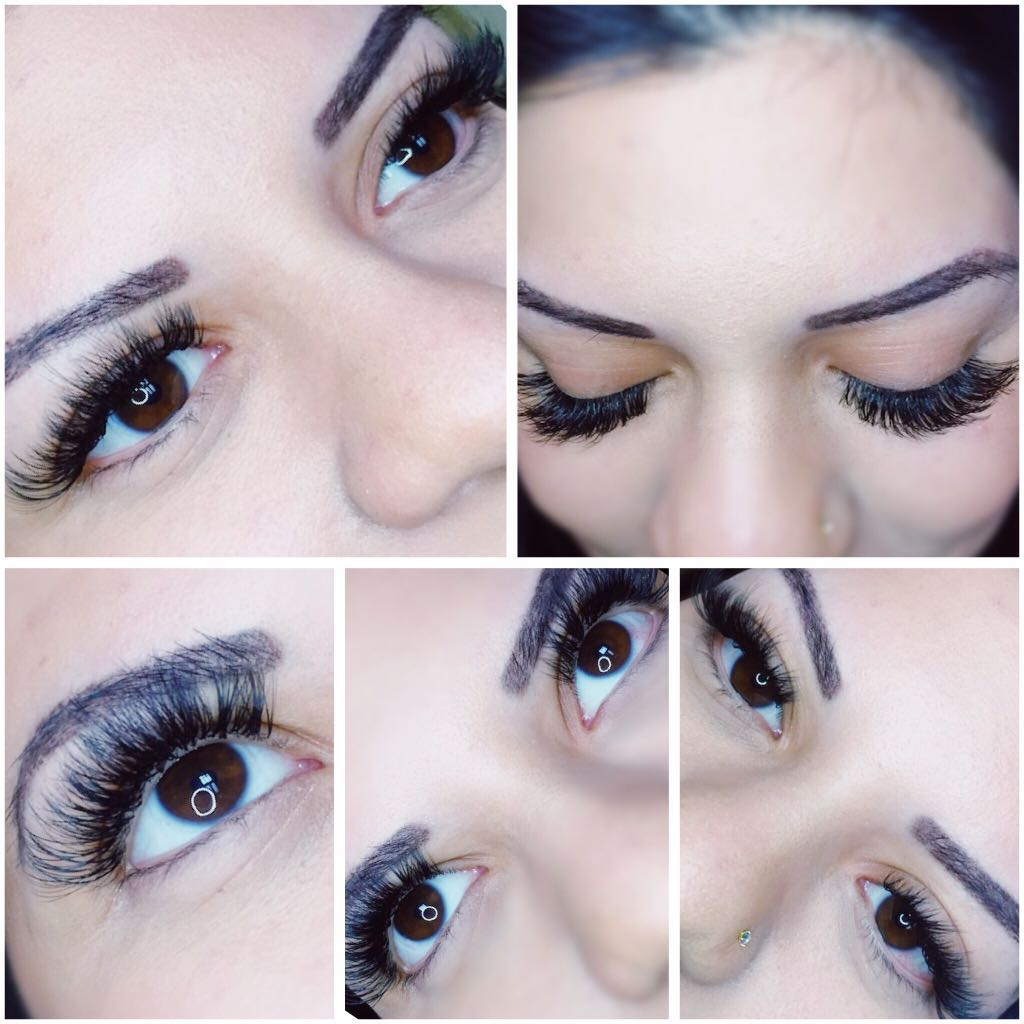$60 Eyelash Extensions Promo!