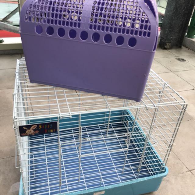 兔籠 鼠籠 小寵物籠 外出籠