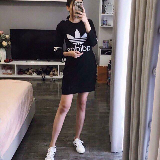 Adidas dress ( unauthentic)