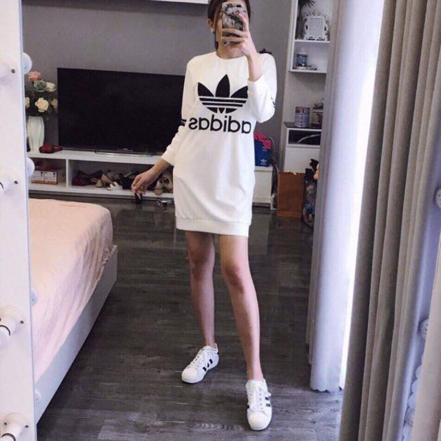 Adidas dress (unauthentic)