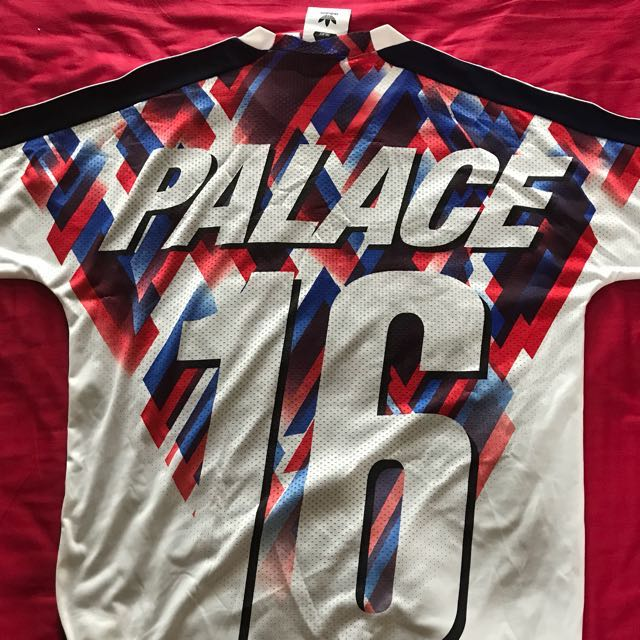 159fdaaea70 Adidas Palace Jersey