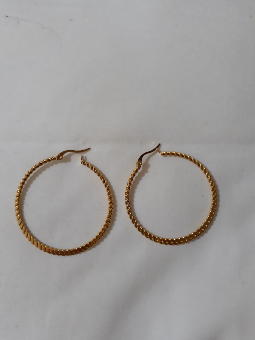 Anting2 titanium import
