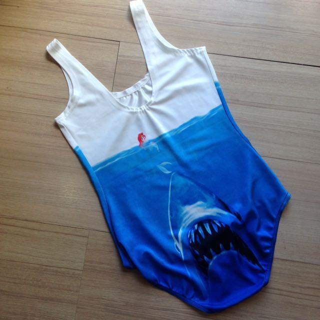 Ariel Bodysuit/Swimsuit 🐚