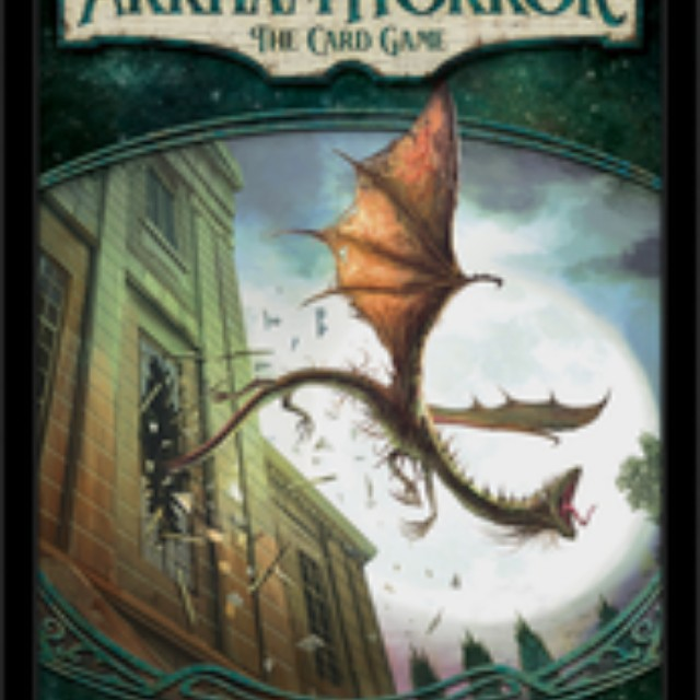 Arkham Horror Expansion: Miskatonic museum