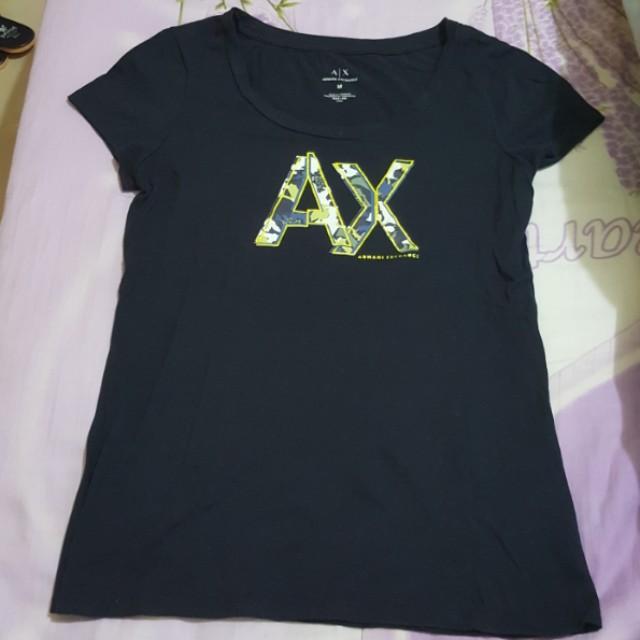 AX女生基本刺繡款