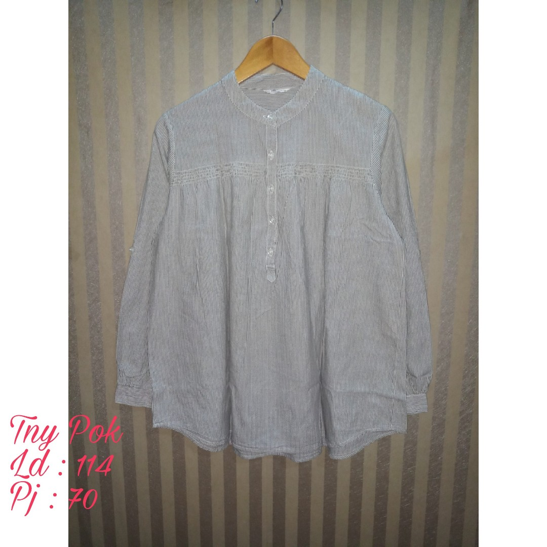 Blouse by Tny Pok