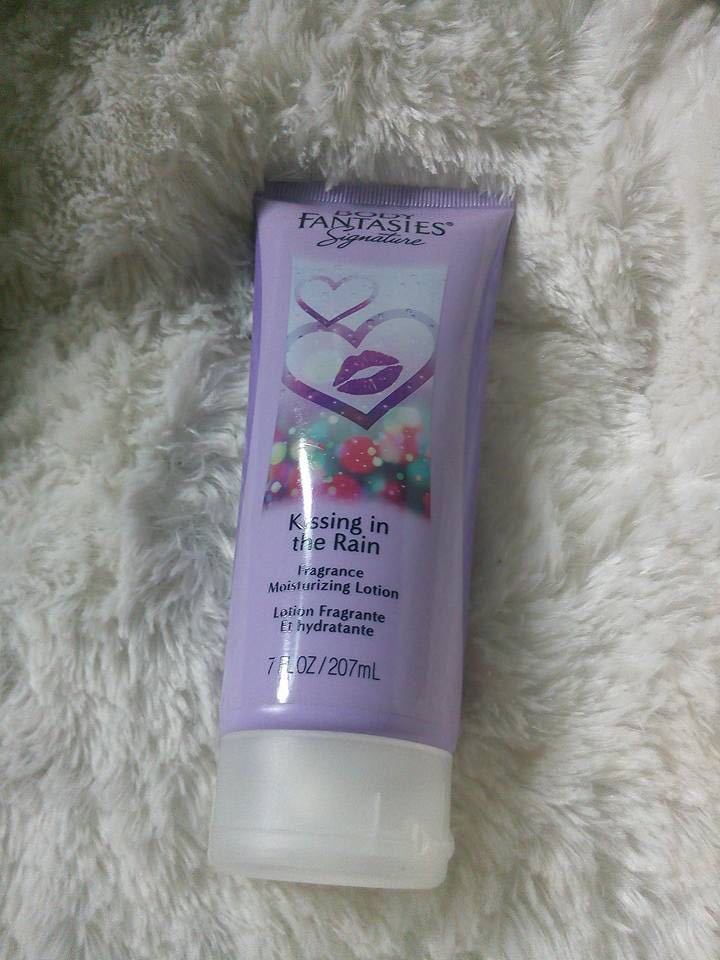 Body Fantasies SIGNATURE LOTION