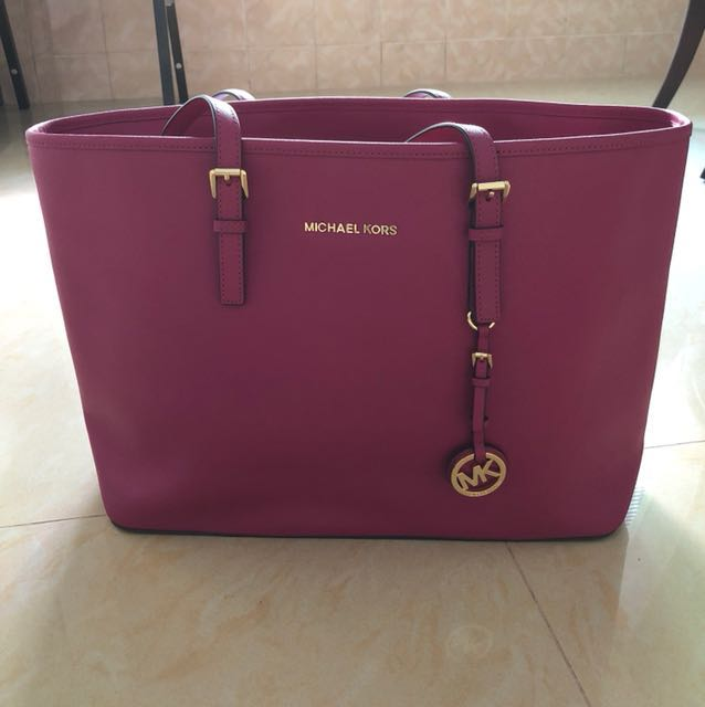 [BRAND NEW] Authentic Micheal Kors Tote Bag