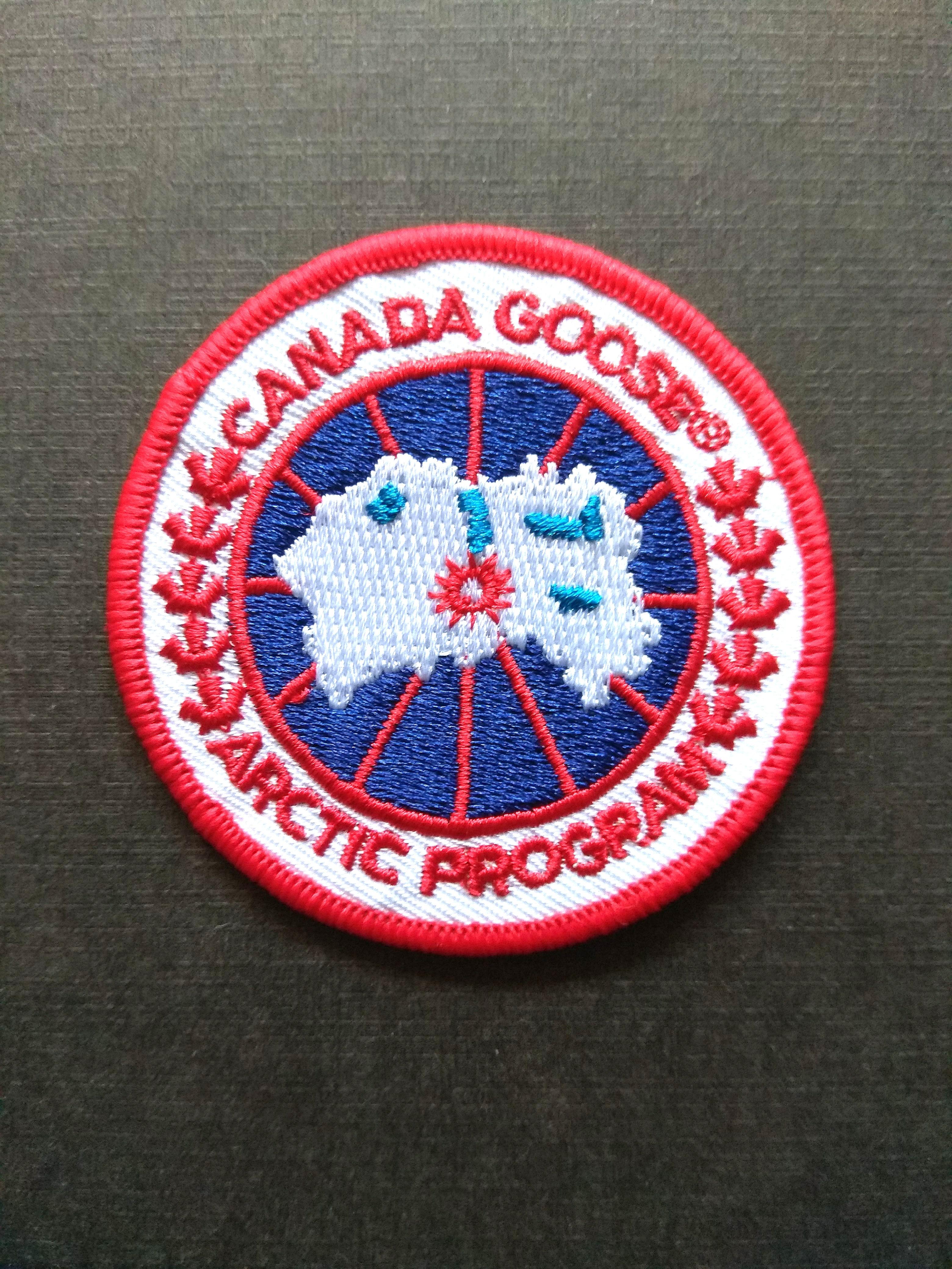 canada goose arctic program