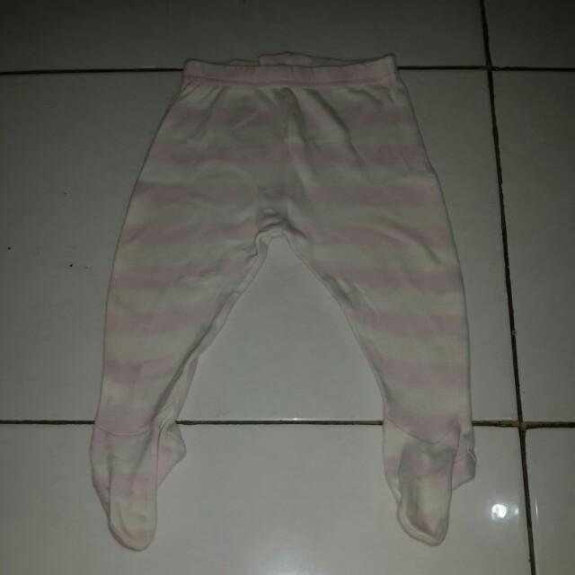 Celana bayi 0-3 bln